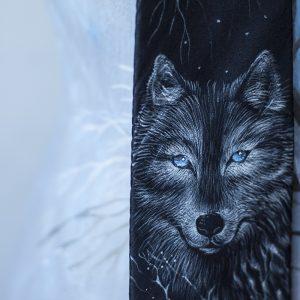 """""""Grey Wolf"""""""