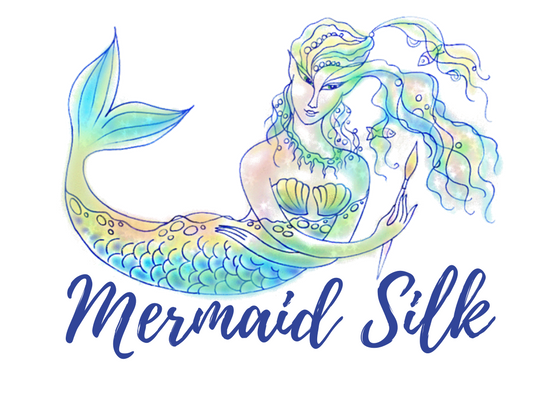Mermaid Silk